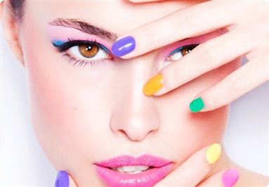 Pamper Parties- Manicure Pamper Parties