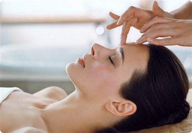 Spa Pamper Packages at home Portsmouth Hampshire