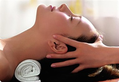 Mobile Spa , Indian Head Massage, Massage at Home